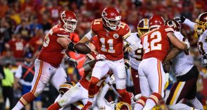 Fantasy Football Quarterly Awards: Todd Gurley, Alex Smith Keep Shining 1