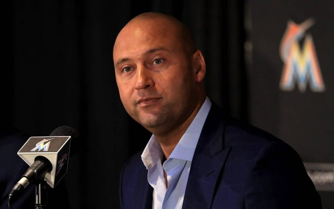 Derek Jeter's house of cards rapidly comes tumbling down