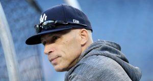 New York Yankees' Joe Girardi Silences Critics With Wild Card Mastery