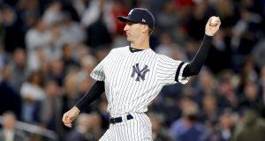 Chasen Shreve New York Yankees