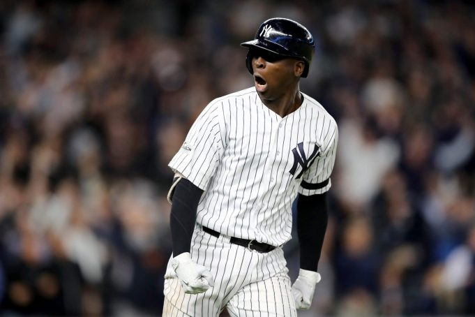 New York Yankees Advance To ALDS After Wild Win Over Minnesota