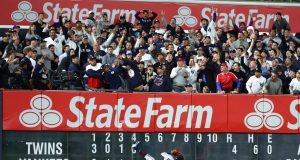 New York Yankees Postseason Success Over Twins Is All-Too Familiar 2