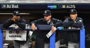 Yankees Game 2 Loss Was Devastating On Every Front