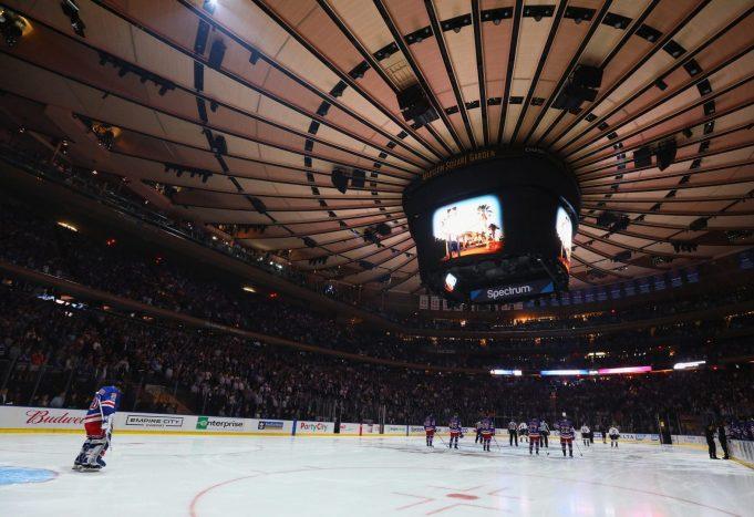 New York Rangers Weekly 10/9/17: A Mixed Start To The Regular Season 2