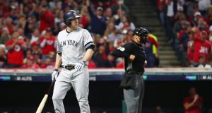 Game 1 Loss Puts The New York Yankees In Impractical Situation
