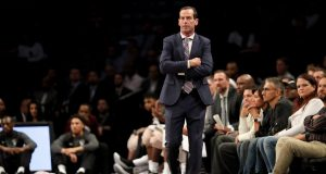 Brooklyn Nets News Beat 10/7/17: Atkinson Talks Depth, K-Mart Apology