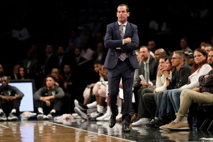 Brooklyn Nets News Beat 10/7/17: Atkinson Talks Depth, K-Mart Apology