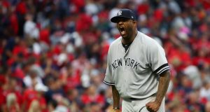 New York Yankees: Game 5 Provides Poetic Narrative To CC Sabathia's Career 2