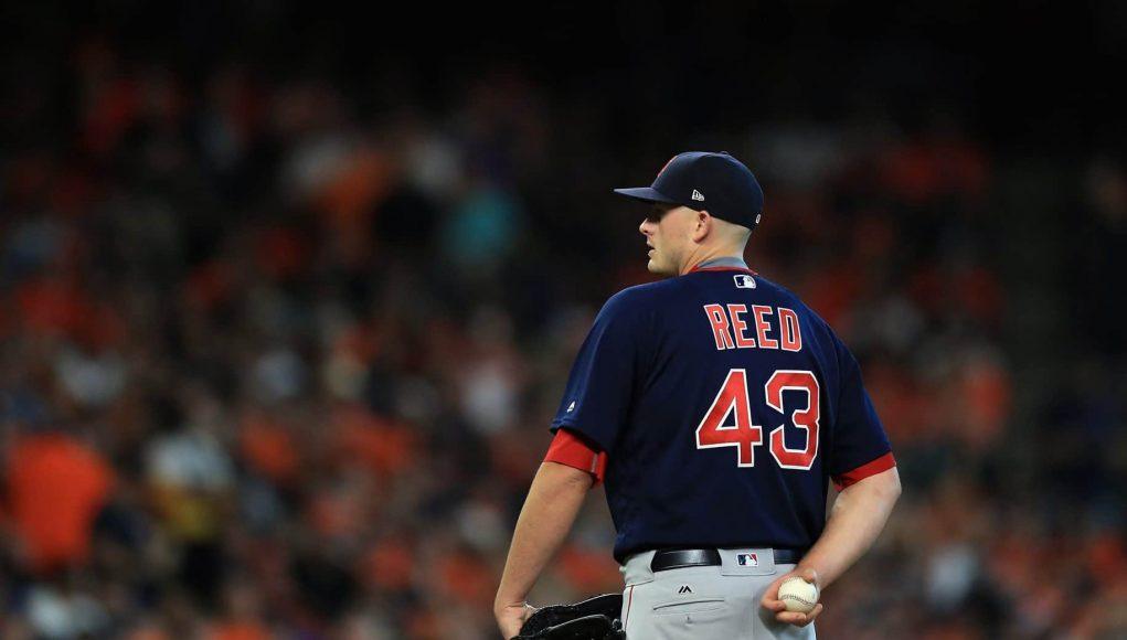 New York Mets: Constructing the Ideal 2018 Bullpen 3