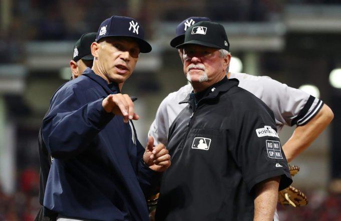Yankees Fans Cannot Allow One Game To Tarnish Joe Girardi's Reputation