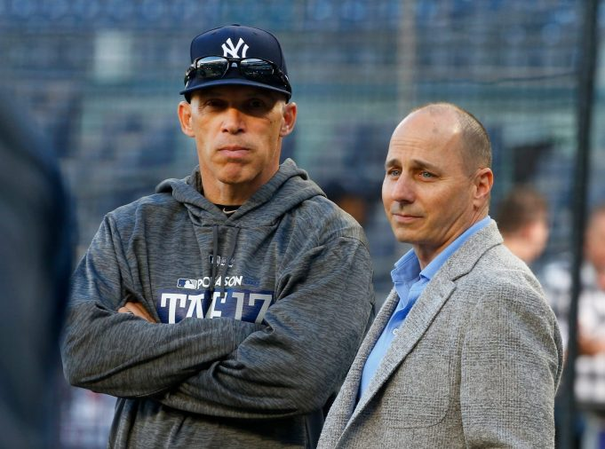New York Mets' Managerial Vacancy Should Depend on Joe Girardi's Availability