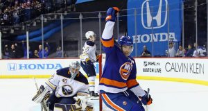 Casey Cizikas, John Tavares Lead New York Islanders To 6-3 Victory Over Buffalo Sabres (Highlights)