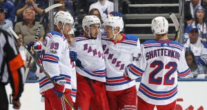 Paging Dr. Puck: Diagnosing What Is Wrong With The New York Rangers 3