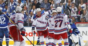 New York Rangers Scoring Woes: 4 Possible Solutions Uncovered