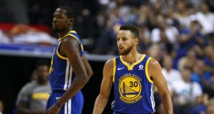 ESNY's 2017 NBA Preview, Predictions: Can Anyone Stop the Warriors?