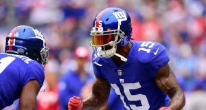 Brandon Marshall Was a Good Idea Gone Bad For New York Giants 1