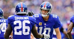 New York Giants: 3 Keys in Pulling Off Upset Against Denver Broncos 2
