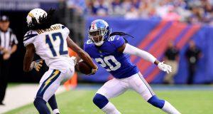 Giants Suspend Pro Bowl CB Janoris Jenkins Indefinitely