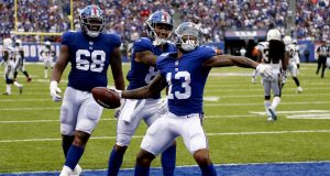 New York Giants Big Blue Bylines 10/9/17: Surgery For Odell Beckham Jr., Reinforcements On The Way