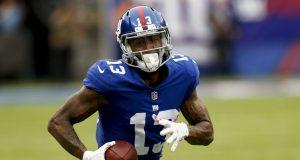 New York Giants: John Mara Says Injury Won't Impact New Deal For Odell Beckham Jr 2