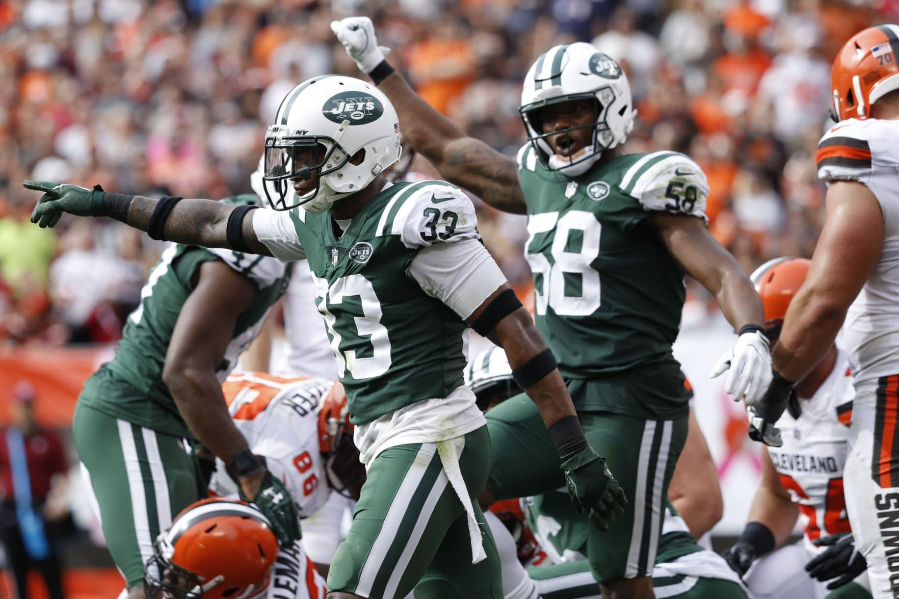 Debunking the Myth: New York Jets Have Beaten Quality Football Teams