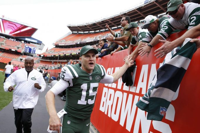 New York Jets: Crucial Keys to Week 6 Victory Against the Patriots 1