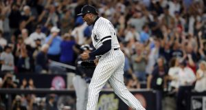Stunning Game 3 Win Draws Correlation To Past New York Yankees' Teams