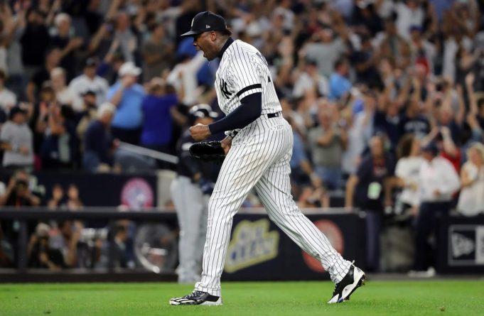 Stunning Game 3 Win Draws Correlation To Past New York Yankees' Teams