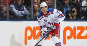 New York Rangers: Brendan Smith, Anthony DeAngelo Healthy Scratches (Report)