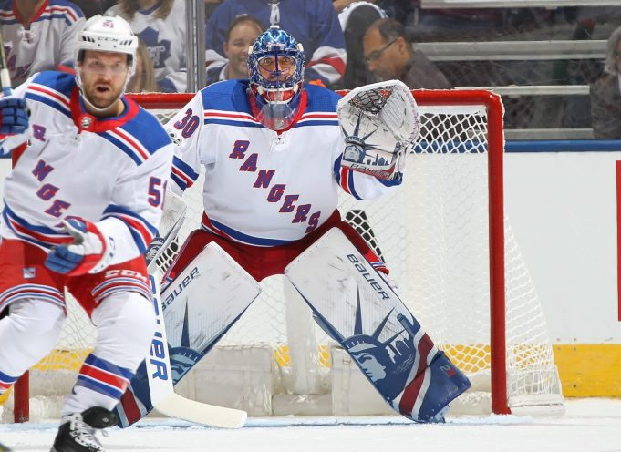 New York Rangers Drop Second Straight, Lose To Columbus 3-1 (Highlights)