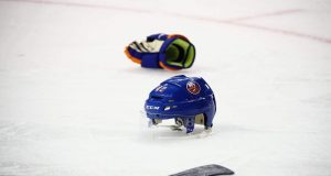 This Aggression Will Not Stand: New York Islanders Must Get Tough