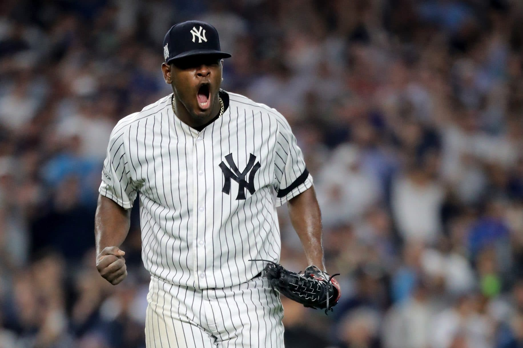 New York Yankees Send Cleveland Indians Back to Rock City for Game 5  (Highlights)