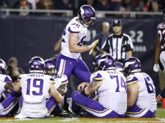 Minnesota Vikings Goose Anything But Cooked After Unique TD Celebration (Video)