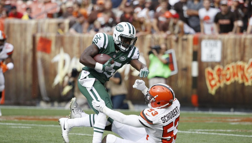 New York Jets: Reasons to Be Excited About the Rest of the Season 1