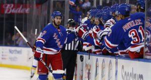 Mika Zibanejad Has Been New York Rangers' Only Bright Spot 2