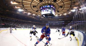 New York Rangers Drop Third Game to Undefeated St. Louis (Highlights)