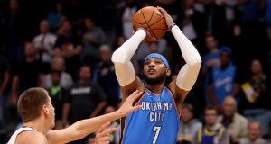 New York Knicks News Mix, 10/18/17: Carmelo Anthony Breaks Silence on Phil Jackson