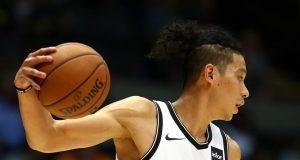 Brooklyn Nets' Jeremy Lin to Miss Rest of the Season 2