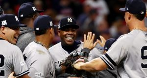 Aroldis Chapman New York Yankees