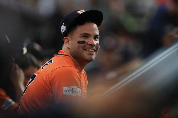 New York Yankees: Jose Altuve Picks Aaron Judge As The AL MVP