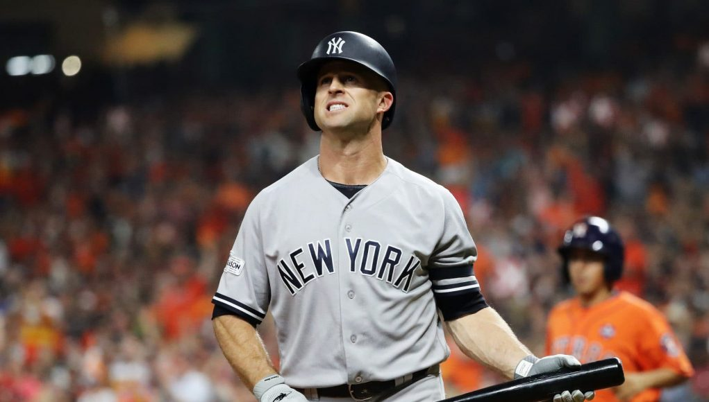 Simple Game Plan Can Spark a New York Yankees ALCS Comeback