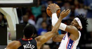 Fantasy Basketball Rankings, No. 40-26: Joel Embiid and Consistency 2