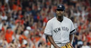New York Yankees Provide Injury Update On Ace Luis Severino