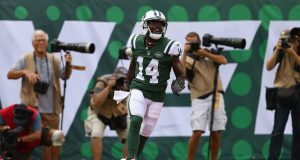New York Jets: Josh McCown and Jeremy Kerley are Torching the Patriots (Video)