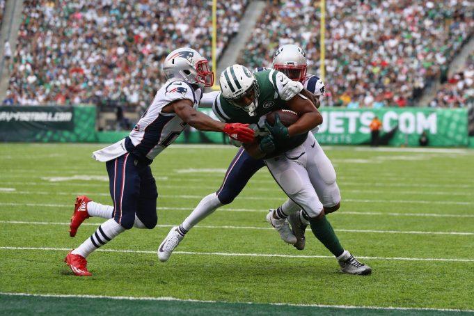 New York Jets' Austin Seferian-Jenkins Overturned TD: Breaking Down the Nonsense 1