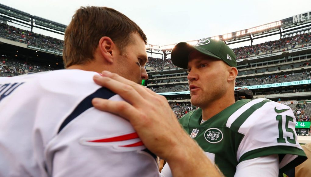 Conspiracy Theories Rage On After New York Jets 24-17 Loss to Patriots 2