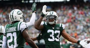 New York Jets Keys to Victory vs. Atlanta Falcons In Week 8 2