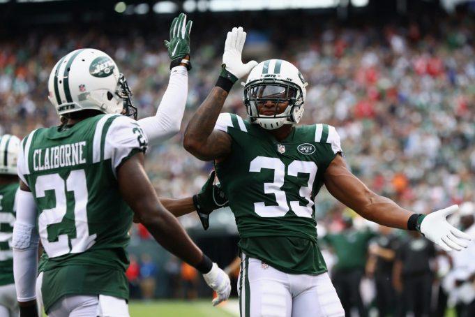 New York Jets Keys to Victory vs. Atlanta Falcons In Week 8 2