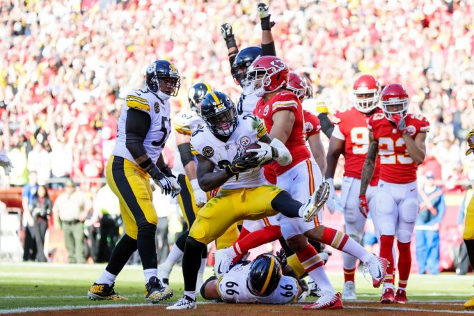 NFL Season Notes 2017: 5 Afterthoughts from Week 6 2