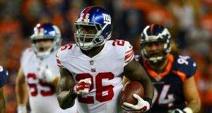 Fantasy Football Week 7: Low-Owned Free Agents To Target 2